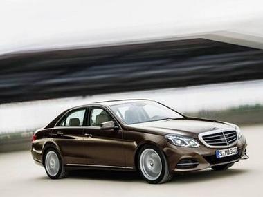 """В сегменте """"розеточных"""" гибридов дебютирует Mercedes-Benz M-класса"""