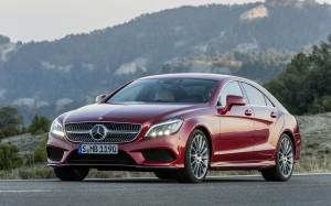 Итоги продаж автомобилей Mercedes-Benz за 2015 год